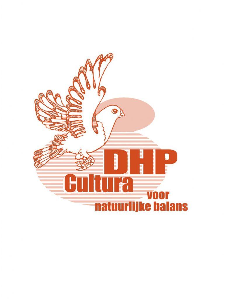 Logo DHP